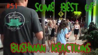 bushman 51 some best of past videos
