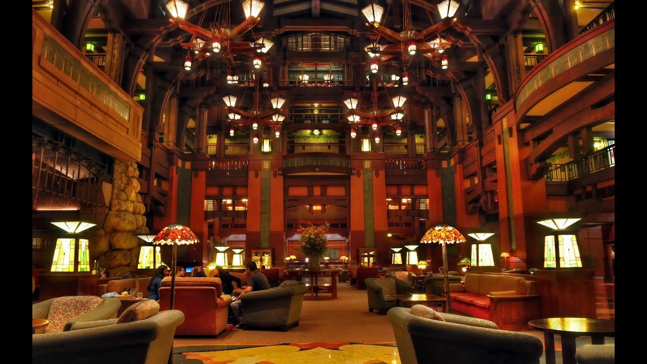 Disneyland Grand Californian 2 Room Suite Tour Beside Disney