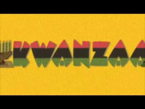 Emage Happy Kwanzaa