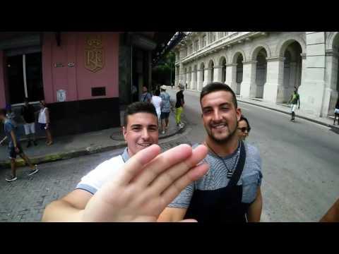 Cuba 2016 goPro 4k