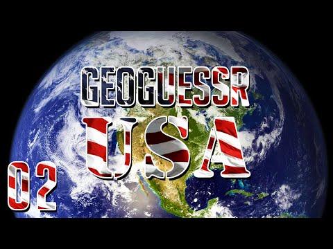 GeoGuessr USA 2015 - Episode 2 - Warrior Elementary School