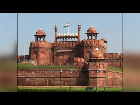Secret tunnel found from Delhi Assembly to Redfort