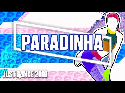 Just Dance 2018: Paradinha by Anitta | Fanmade Mashup