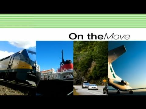 Transport Canada: On the Move