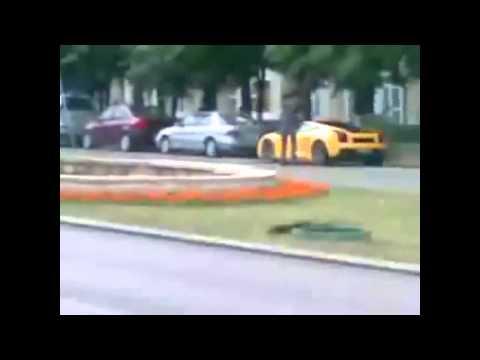 Những tai nạn buồn cười nhất quả đất 135bet org
