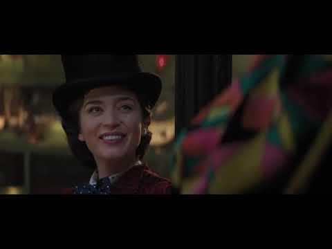 """Песня из кинофильма """"Мэри Поппинс возвращается / Mary Poppins Returns, 2018»"""