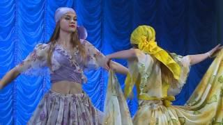 12  СТАНЦУЙ ЛУЧШЕ!   Народный ансамбль эстрадного танца «Эдельвейс» Сельцо