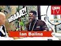 Ian Balina EXCLUSIVE Interview   Self Made Man   BTC TV