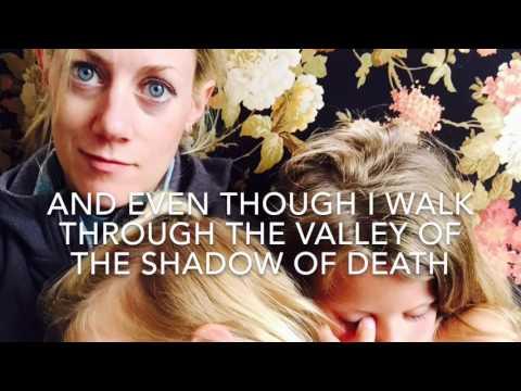 Shane & Shane Psalm 23 Lyrics