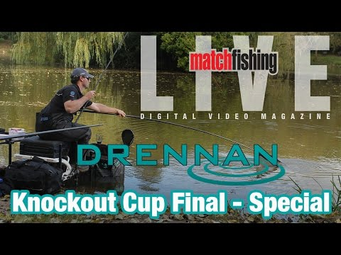 ***NEW*** Match Fishing Live 13 - Trailer