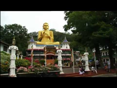 Madrileños por el Mundo: Sri Lanka