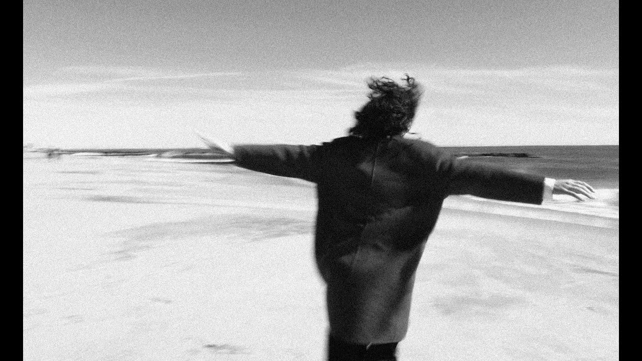 Irene Skylakaki's Brand New Music Video for 'Under Water'