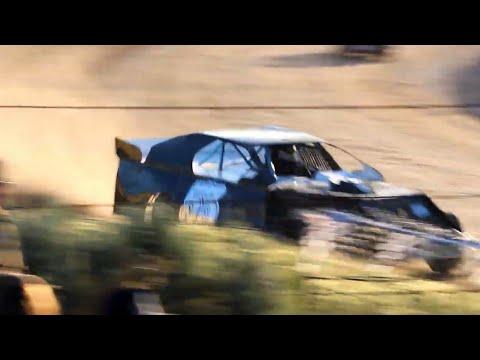 Wild Bill's Raceway 305 Modified Heat Races 6/8/19