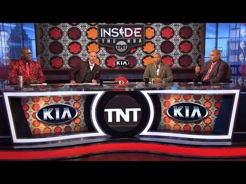 Inside the NBA - Lakers vs Pacers Postgame Talk | November 29, 2018