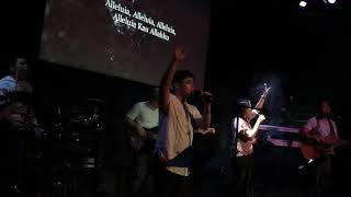 Download lagu Alleluia to Christ the Lord | XGC