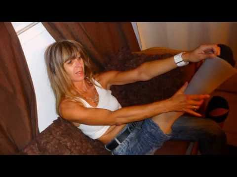 Torturing her disabled husband! from YouTube · Duration:  1 minutes 21 seconds
