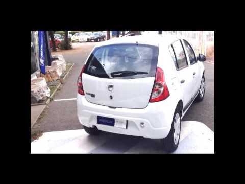 Peugeot Cugnaux : dacia sandero 1 4 mpi youtube ~ Gottalentnigeria.com Avis de Voitures