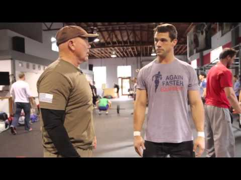 CrossFit - Coach B and the Clean - CrossFit Journal Preview