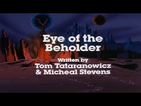 BraveStarr - Season 1 - Episode 16 - Eye Of The Beholder