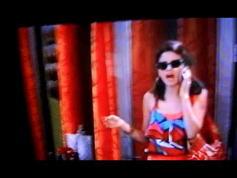 Leven Rambin on Wizards of Waverly Place