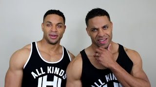 Why Can't I Lose Weight @Hodgetwins