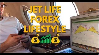 Wealth Clvb: Forex Jet Lifestyle- Success Story