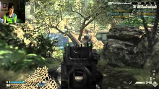CoD Ghosts Wii U - How Many Online? Current State of Community!
