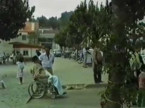 Parte 1 - Cortejo em Bouro Santa Maria (1989)