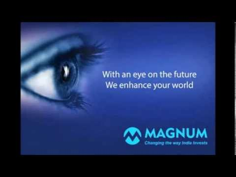 An Introduction - Magnum Equity Broking Limited