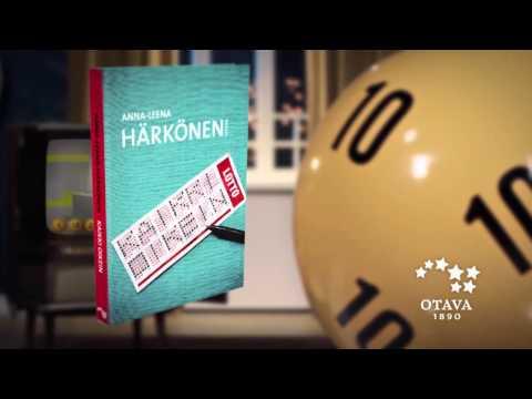 Suomalainen Kirjakauppa – Anna-Leena Härkönen: Kaikki oikein