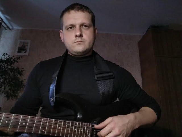 Песня Спроси, звезда. Александр Башлачёв. Кавер. Владимир Малахов
