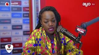 """""""Wimbo wa Gospel kupigwa club ndivyo inavyotakiwa"""" - Angel Bernad"""