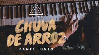 Luan Santana - Chuva De Arroz (Cante Junto) - 360°