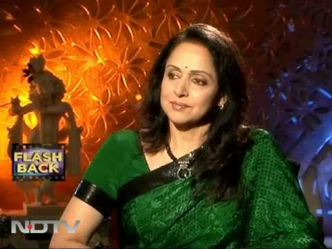 Hema Malini: The one and only Dream Girl