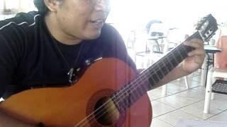 ALELUYA CRISTO RESUCITO- Acordes guitarra.