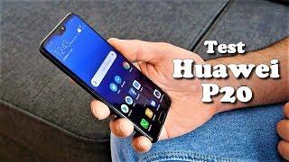 Test : Huawei P20 - Après 1 mois d'utilisation