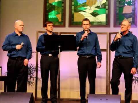2018 acapella gospel sing
