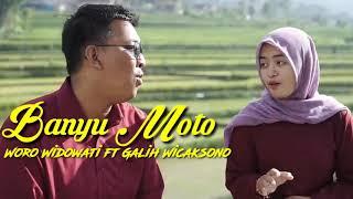 Download Banyu Moto- WORO WIDOWATI ft GALIH WICAKSONO COVER