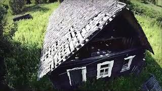 Посвящается всем умершим деревням Руси