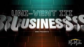 Uni-Vent III: Informational Video w/ Randy Chaffee