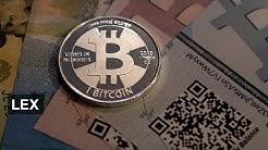 The Bitcoin craze | Lex