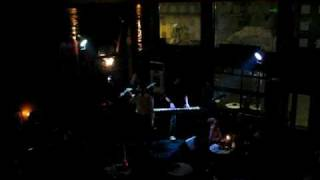 Dark Purity - Embrace (Live at Dada 28/11/08)