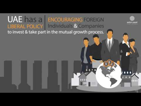 encouraging foreigners to invest in the