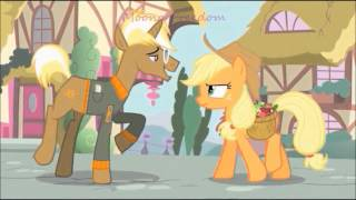 My Little Pony - приколы под музыку.
