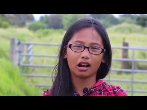 E Ola Pono Campaign- Kohala Middle School