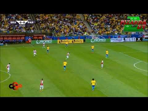 ¿Cómo juega Arthur y cómo puede encajar en la Brasil de Tite?   Análisis táctico