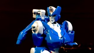 Transformers Generations Chromia Thumbnail