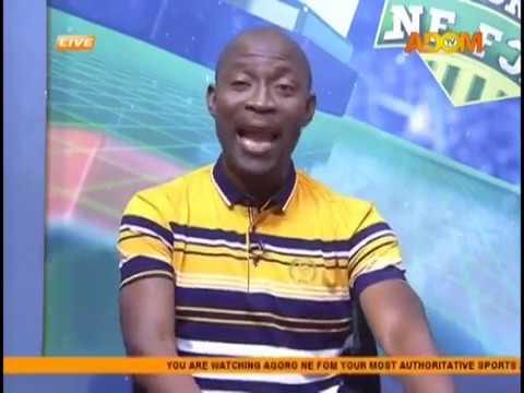 Ghana Football Restructuring - Agoro Ne Fom (8-12-18)