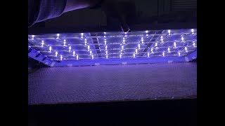 LG 42LN570V замена подсветки