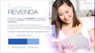Apresentação Jeunesse Brasil Plano de Marketing